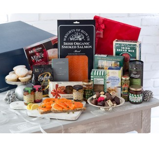 Dalkey Hamper - No Alcohol