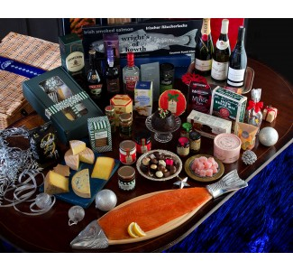 Irelands Eye - Luxury Gift Hamper