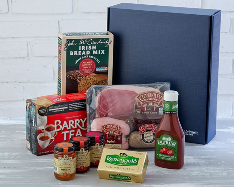Irish Breakfast Box (EU Only)