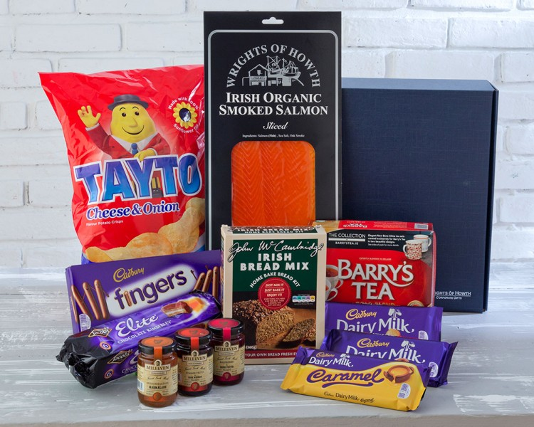 Famous Irish Brands Gift Box