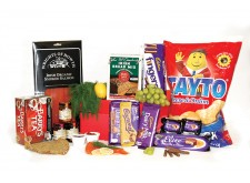 Irish Treats Gift Box