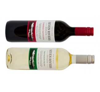 Chilean Twin Wine Pack