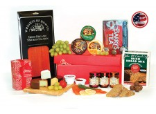 Taste of Ireland Gift Box